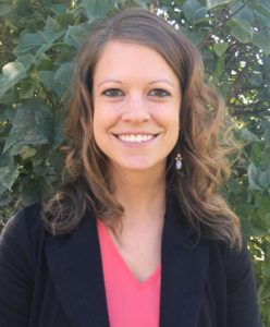 Katie Fennell-Director of Community Relations, Eau Claire